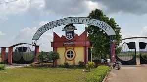 Lighthouse Poly Post-UTME Screening Form 2020/2021 | ND Full-Time
