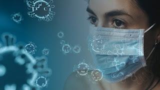 6 Cara Penularan Virus Corona Atau Covid-19