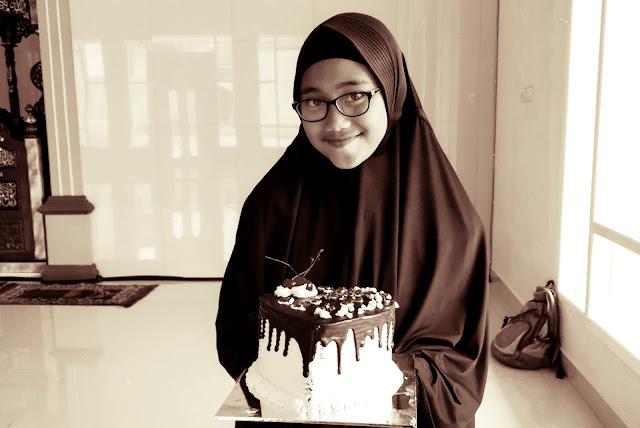 Aulia Nursyarifah - Dokpri