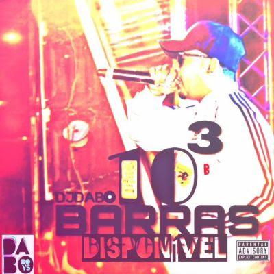 DJ DABO – 1000 Barras
