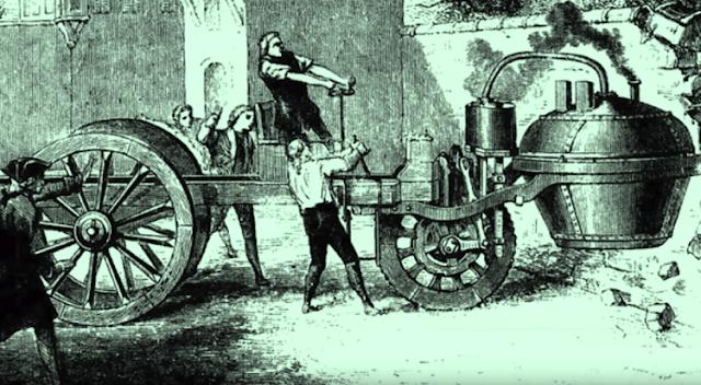 3 اختراعات عرفها العالم بعد روسيا: ضرورية وتستخدم الآن على نطاق واسع