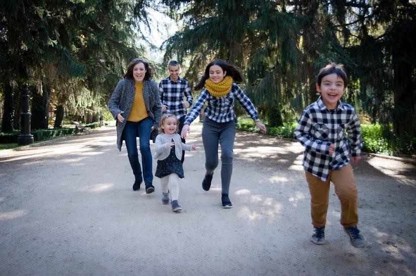 ¿Saben los niños si son felices? Estudio sobre Felicidad e Infancia