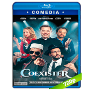 Coexister (2017) BRRip 720p Audio Dual Latino-Frances