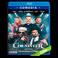 Coexister (2017) BRRip 720p Audio Dual Latino-Frances