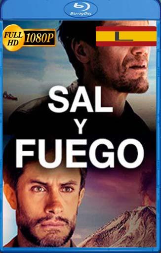 Sal y Fuego (2016) latino HD [1080P] [GoogleDrive] rijoHD