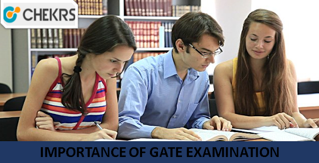 Importance of GATE Examination