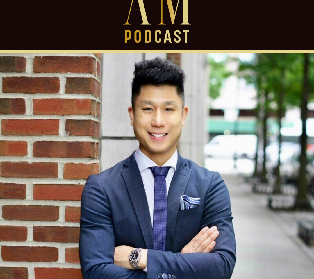 Ace Watanasuparp (Former Uconn Basketball Player/Entrepreneur) - How This Successful Banker Defied The Odds and Became The First Asian American To Play For The Uconn Men's Basketball Team