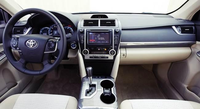 2017 Toyota Camry Le Specs Australia