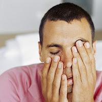 The Bad Habit: Not Getting Enough Sleep
