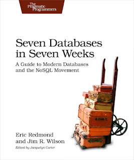 Seven Databases in Seven Weeks 2nd Edition PDF Github