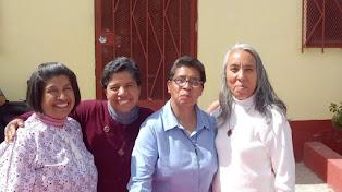 Hermanas CCVI en Ciudad Juárez