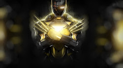 Nếu Tony Stark sử dụng Adamantium và Vibranium làm thành giáp Iron Man liệu nó có phát huy uy lực lớn hơn không?