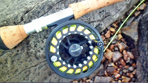 MI BLOG DE FLY FISHING-TENKARA