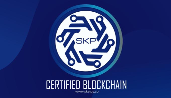 Skelpy: Certified Blockchain