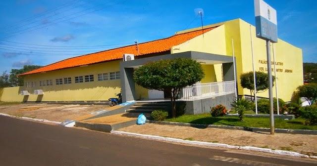Elesbão Veloso: Câmara Municipal realiza primeira sessão do ano na próxima quinta-feira(4/2)