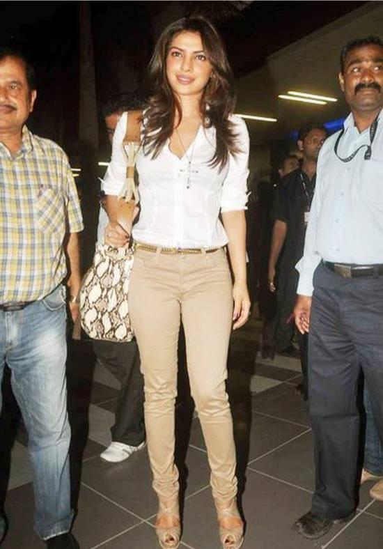 khaki pants with white shirts