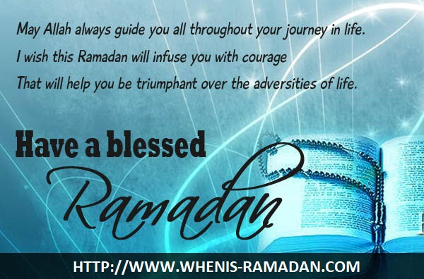 Ramadan Quotes on Pinterest