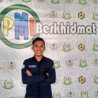 Mahasiswa PMI UIN Mataram Wakili Pemuda NTB di PMNSF 2019