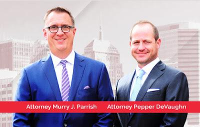 Parrish DeVaughn Law Firm