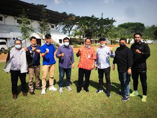 30 Pemain Pastikan HWFC Bakal Gelar TC di  Muhammadiyah Malang