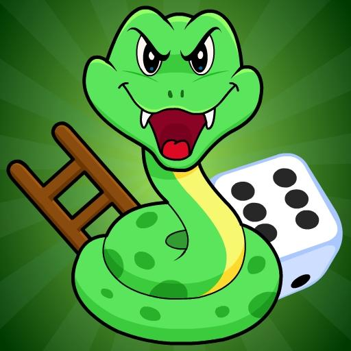 🐍 Snakes 🎲  Ladders 