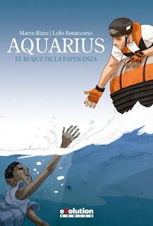 AQUARIUS: EL BUQUE DE LA ESPERANZA