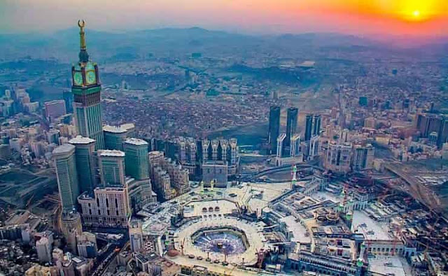 Ministry of Interior clarified Mechanism of Lifting Partial Curfew in Makkah in 2 Phases - Saudi-Expatriates.com