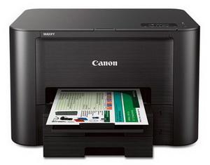 Canon Ij Setup MAXIFY iB4020