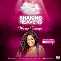 Mercy Sharpe - 'Shaking Heavens' (Official Video)