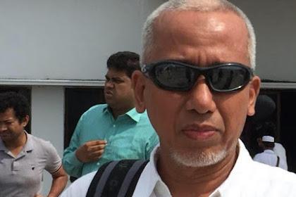 Wartawan Senior: UAS Cawapres, Insya Allah Tidak Akan Menjadi Kiyai ZMZ