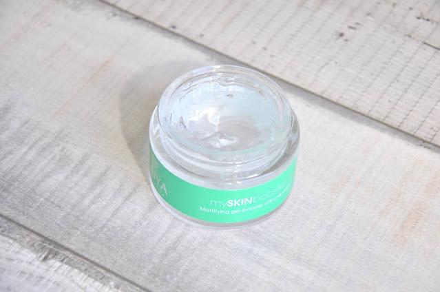 matujący żel-booster miya cosmetics myskinbooster
