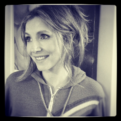 Sarah Chalke feet, husband, age, son, height, hot, roseanne, movies and tv shows, rick and morty, how i met your mother, scrubs, mastectomy, young, grey's anatomy, german