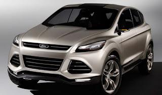 2018 Ford Escape Revue, intérieur, prix et date de sortie Rumeur