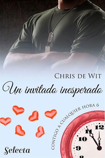 20 - Un invitado inesperado - Contigo a cualquier hora 6 - Chris de Wit - Selecta