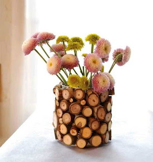 Bunga Hiasan Meja Ruang Tamu, Rumah Miniamlis Terbaru,