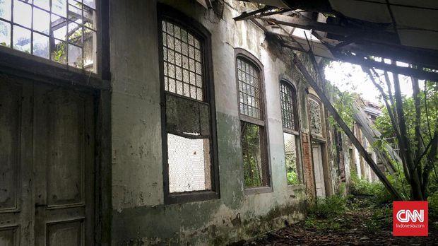 Rumah Cimanggis, Rumah Sejarah Depok dan VOC