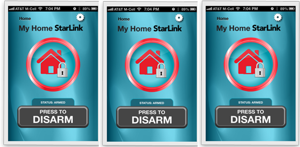 Smartphone Is The Ideal Home Security Tool