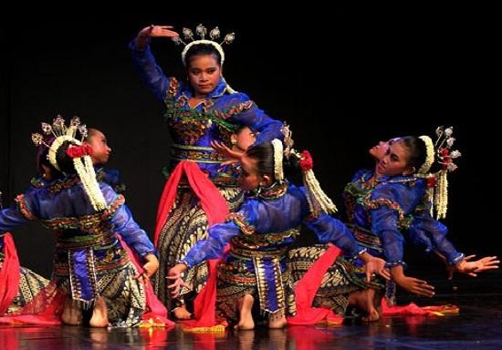 second image for Tarian Tradisional Indonesia Dari Sabang Sampai Merauke with Tarian Tradisional Indonesia Dari Sabang Sampai Merauke: Papua