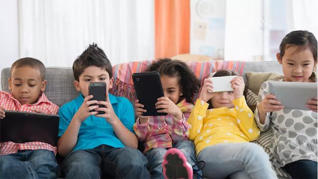 generasi zaman now dan nanti
