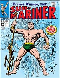 Read The Sub-Mariner comic online