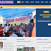 Website sekolah SMK Hasanah