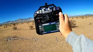 Spesifikasi Drone Eachine V Tail 210 RTF - OmahDrones