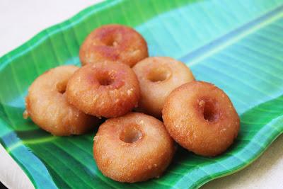 Bread sweet bread neyy vada bread recipes bread snacks easy