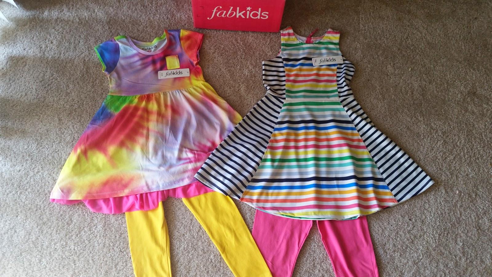 FabKids.com Review #LoveFabKids via www.Productreviewmom.com