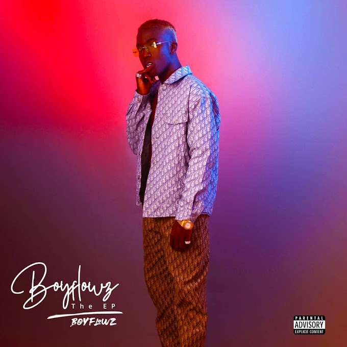 EP || DOWNLOAD BOYFLOWZ - BOYFLOWZ (THE EP)