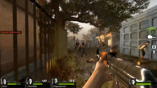 LEFT 4 DEAD 2 pc game wallpapers|images|screenshots