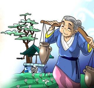 العجوز والاناء المشروخ - قصه هتغير حياتك ( اجيال الاندلس )