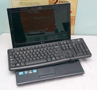 Laptop LG R470 Core I3 Nvidia 310