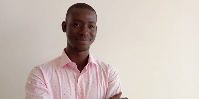 """The future is not tomorrow, but today"": The story of a Senegalese student leader and social entrepreneur"