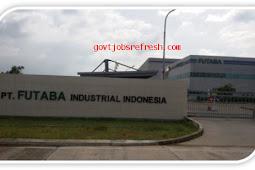 Loker Operator Terbaru PT. Futaba Industrial Indonesia Cikarang 2019